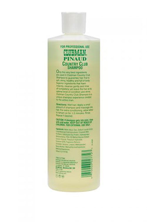 Clubman Country Club Shampoo 277200