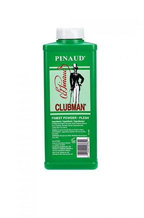 Clubman Finest Powder Flesh 9oz.