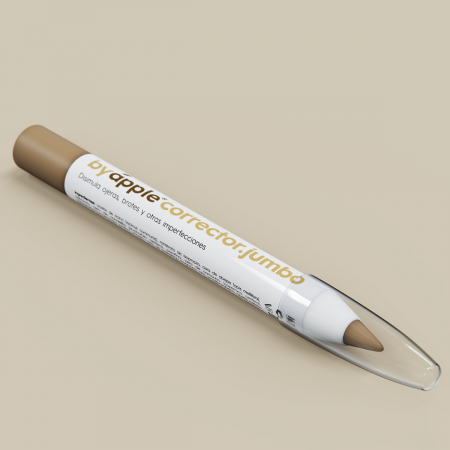 Corrector Line Jumbo by Apple Crayón Intenso 0255004